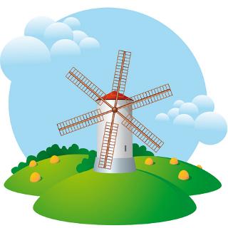 Seasons of the wind lyrics