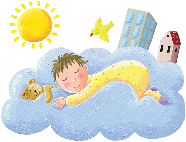 Early to Bed - Nursery rhyme - Music, tune and lyrics