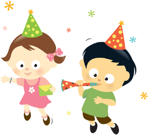 Happy Birthday To You (American and British Version) - Nursery rhyme - Music, tune and lyrics