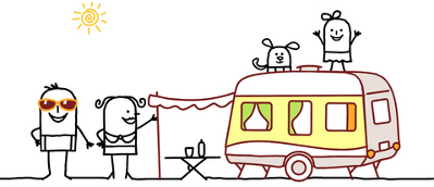 Nursery rhymes about transport and travel